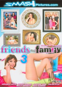 Friends And Family 3 2012-[ฝรั่ง-INTER-EROTIC]-[20+]