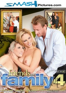 Friends And Family 4 2013-[ฝรั่ง-INTER-EROTIC]-[20+]