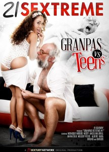 Granpas Vs Teens 2016 -[ฝรั่ง-INTER-EROTIC]-[20+]
