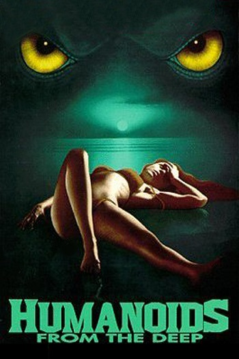 Humanoids From the Deep (1980)-[ฝรั่ง-INTER-EROTIC]-[20+]