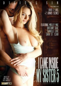 I Came Inside My Sister 5 2016-[ฝรั่ง-INTER-EROTIC]-[20+]
