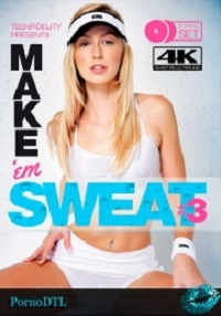 Make 'Em Sweat Vol. 3 2016-[ฝรั่ง-INTER-EROTIC]-[20+]
