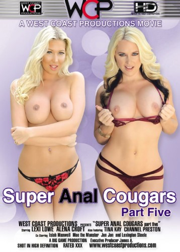 Super Anal Cougars 5 2016-[ฝรั่ง-INTER-EROTIC]-[20+]