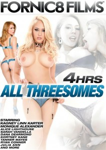 All Threesomes 2016-[ฝรั่ง-INTER-EROTIC]-[20+]
