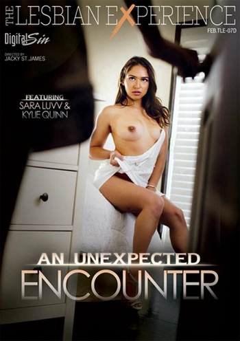 An Unexpected Encounter 2016-[ฝรั่ง-INTER-EROTIC]-[20+]