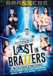 Lost In Brazzers 4 Part Series 2016-[ฝรั่ง-INTER-EROTIC]-[20+]