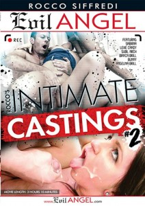 Rocco's Intimate Castings #2 2016-[ฝรั่ง-INTER-EROTIC]-[20+]