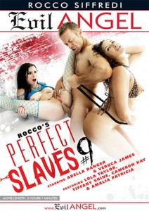Rocco's Perfect Slaves #9 2016-[ฝรั่ง-INTER-EROTIC]-[20+]