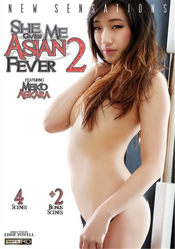 She Gives Me Asian Fever 2-[ฝรั่ง-INTER-EROTIC]-[20+]