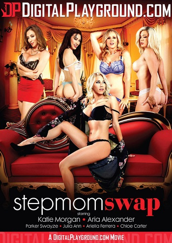 Stepmom Swap 2016-[ฝรั่ง-INTER-EROTIC]-[20+]