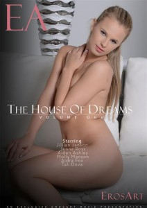 The House Of Dreams Volume One 2016-[ฝรั่ง-INTER-EROTIC]-[20+]
