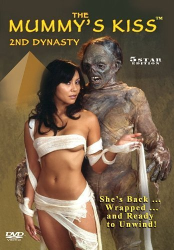 The Mummy's Kiss HDRip (2015)-[ฝรั่ง-INTER-EROTIC]-[20+]