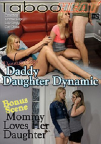 Vanessa Cage In Daddy Daughter Dynamic-[ฝรั่ง-INTER-EROTIC]-[20+]