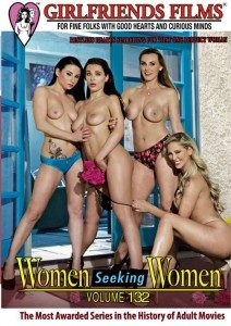 Women Seeking Women Vol. 132 2016