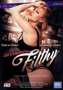 Ash Hollywood Is Filthy 2016-[ฝรั่ง-INTER-EROTIC]-[20+]