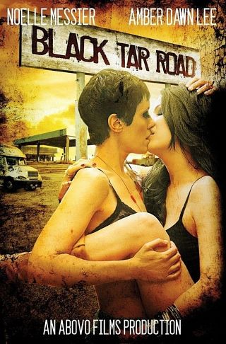 BLACK TAR ROAD (2016) SUB ENG-[ฝรั่ง-INTER-EROTIC]-[20+]