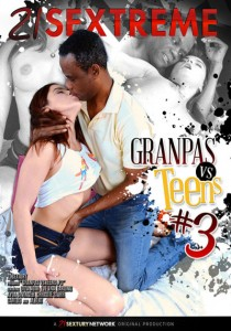 Granpas Vs. Teens #3 2016-[ฝรั่ง-INTER-EROTIC]-[20+]