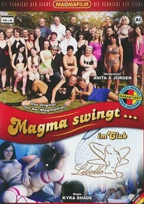 Magma swingt… im Club Libelle-[ฝรั่ง-INTER-EROTIC]-[20+]