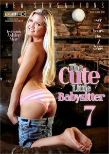 The Cute Little Babysitter 7 2016-[ฝรั่ง-INTER-EROTIC]-[20+]