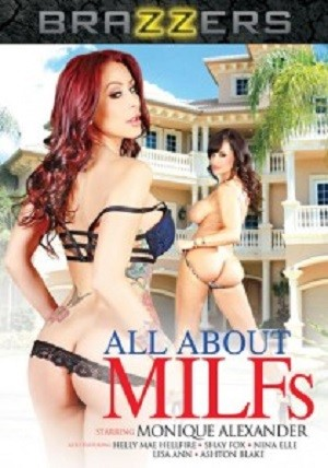 All About MILFs 2016