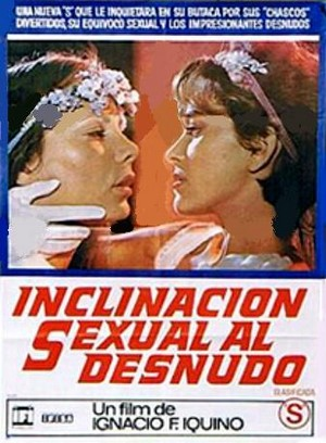 Inclinacion Sexual al Desnudo (1981)