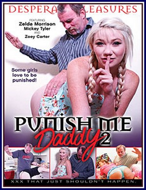 Punish Me Daddy 2 2016