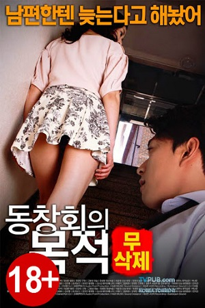 [18+] Purpose Of Reunion (2015)