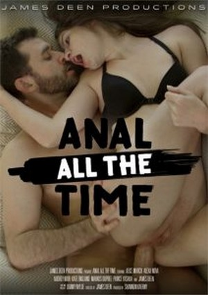 Anal All The Time 2016