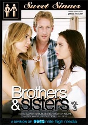 Brothers & Sisters Vol. 3 2016