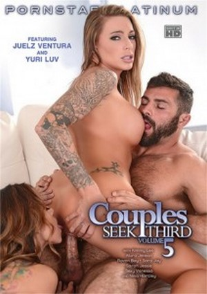 Couples Seek Third Vol. 5 2016