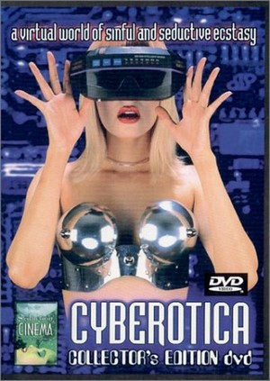 Cyberotica – Computer Escapes 1996