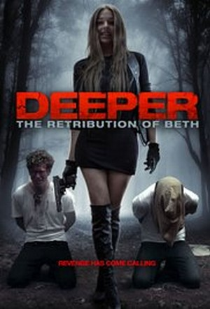 Deeper – The Retribution of Beth 2015