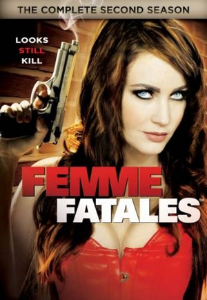Femme Fatales – Family Business 2012