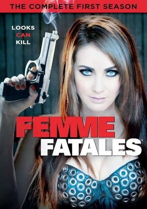 Femme Fatales – Haunted 2011
