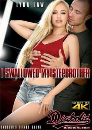 I Swallowed My Stepbrother 2016