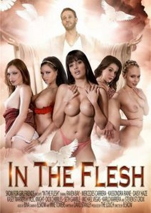 In The Flesh 2015