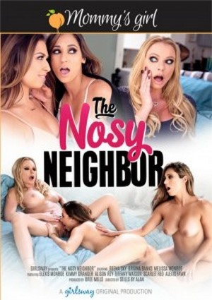 the-nosy-neighbor-2016
