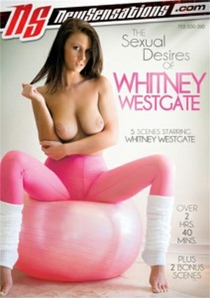 The Sexual Desires Of Whitney Westgate 2016