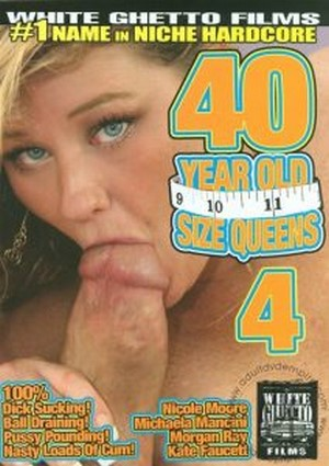 40 Year Old Size Queens 4 2014