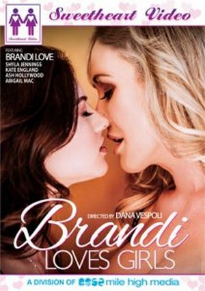 Brandi Loves Girls 2016