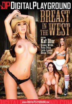 Breast In The West 2016