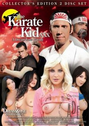 The Karate Kid XXX A Dreamzone Parody 2013