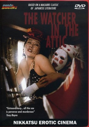 Watcher in the Attic 1976