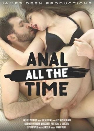 Anal All The Time (2016)