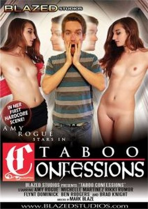 Taboo Confessions 2016