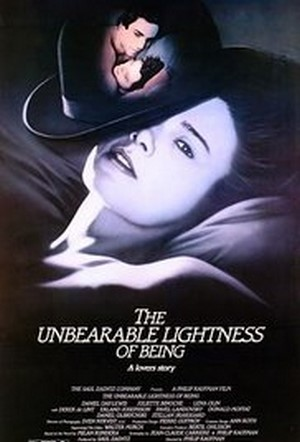 The Unbearable Lightness of Being 1988
