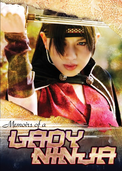 ดูหนังอาร์เกาหลี-Korean Rate R Movie [18+]-Memoirs of a Lady Ninja – Live Action 2009