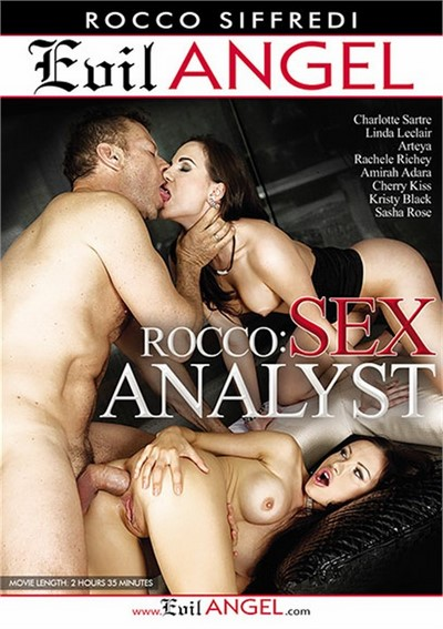 Rocco Sex Analyst 2017
