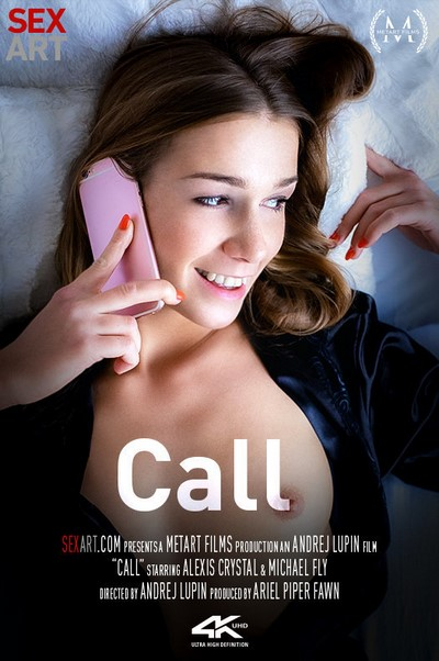 SexArt – Alexis Crystal, Michael Fly – Call 2017