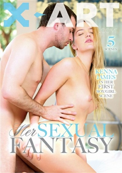 Her Sexual Fantasy 2017